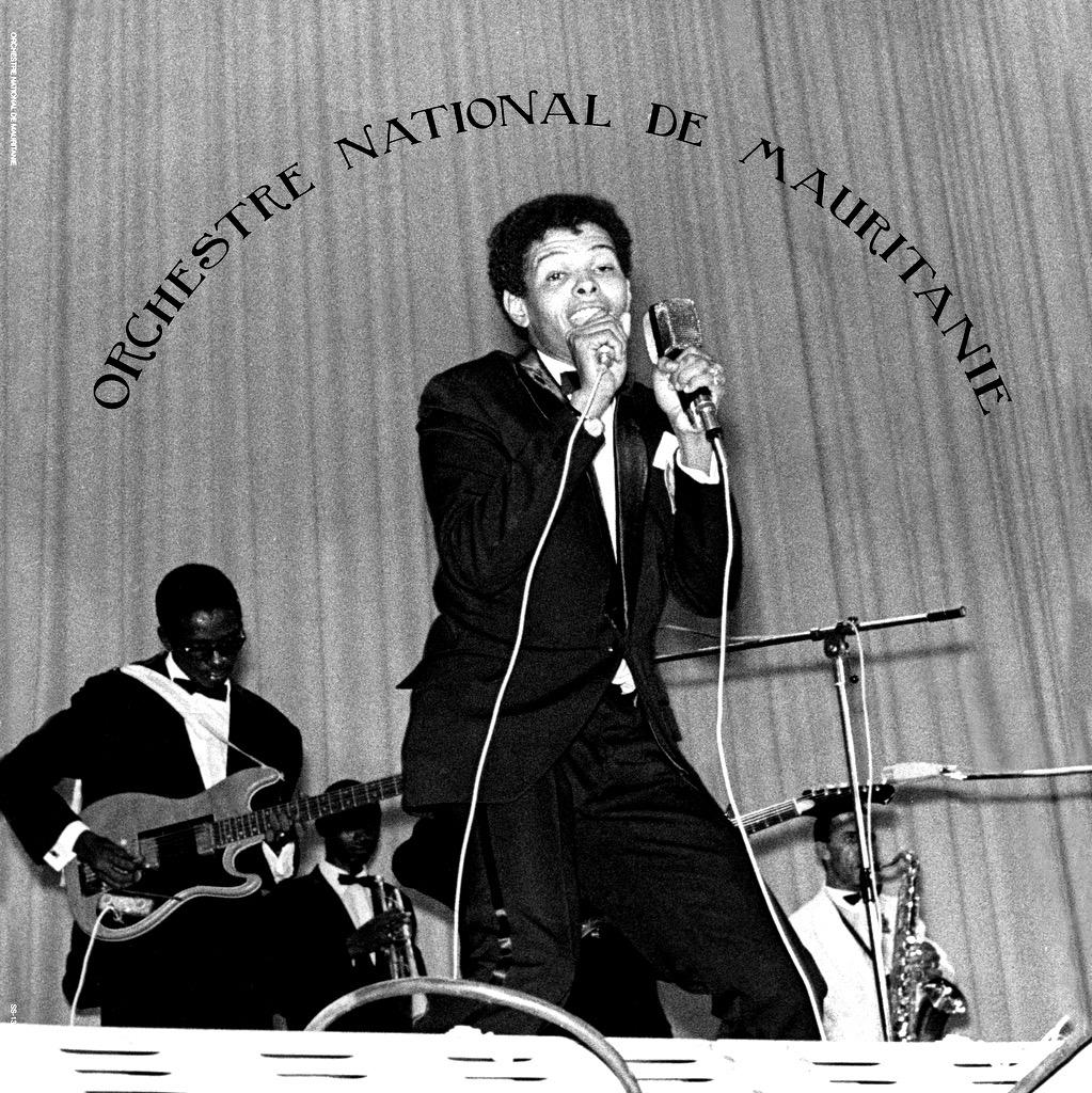 SS-013 Orchestre National de Mauritanie