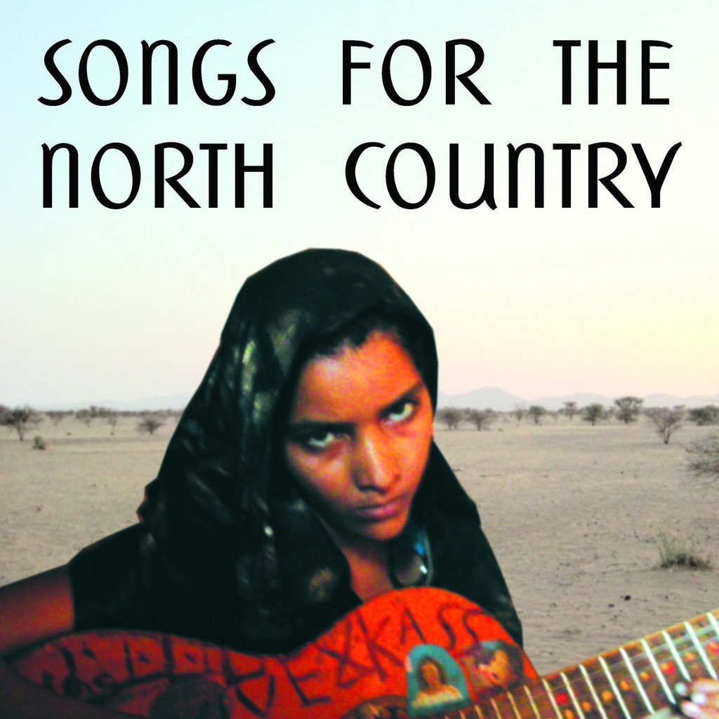 SS-016 Song for the North Country