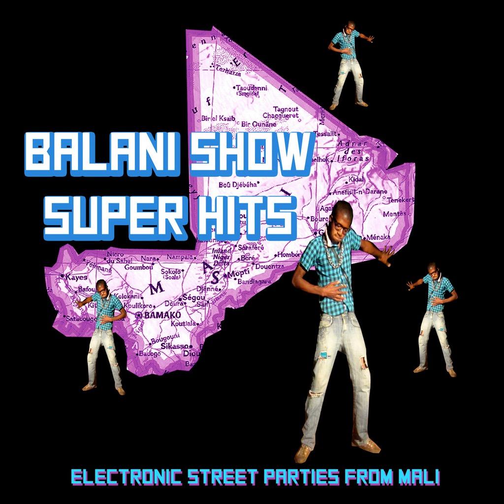 SS-021 Balani Show