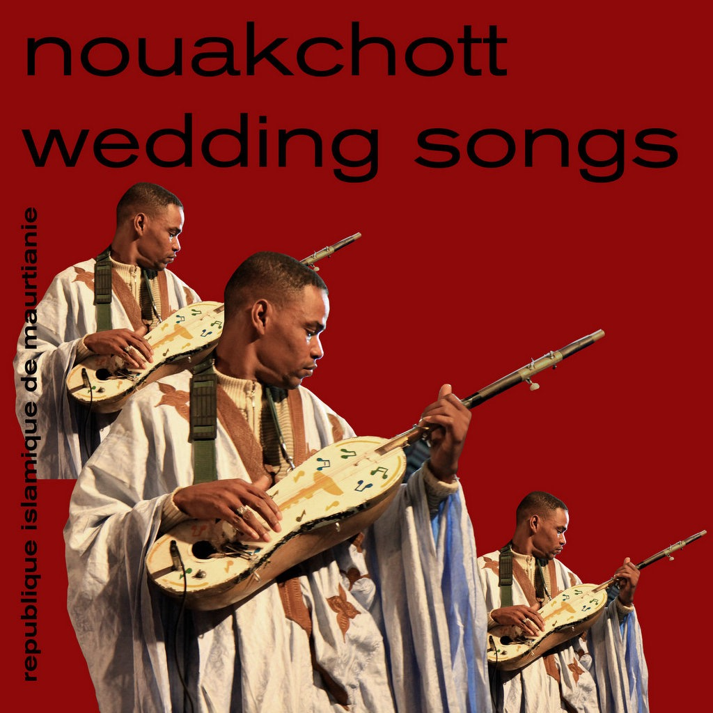 SS-027 Nouakchott Wedding Songs