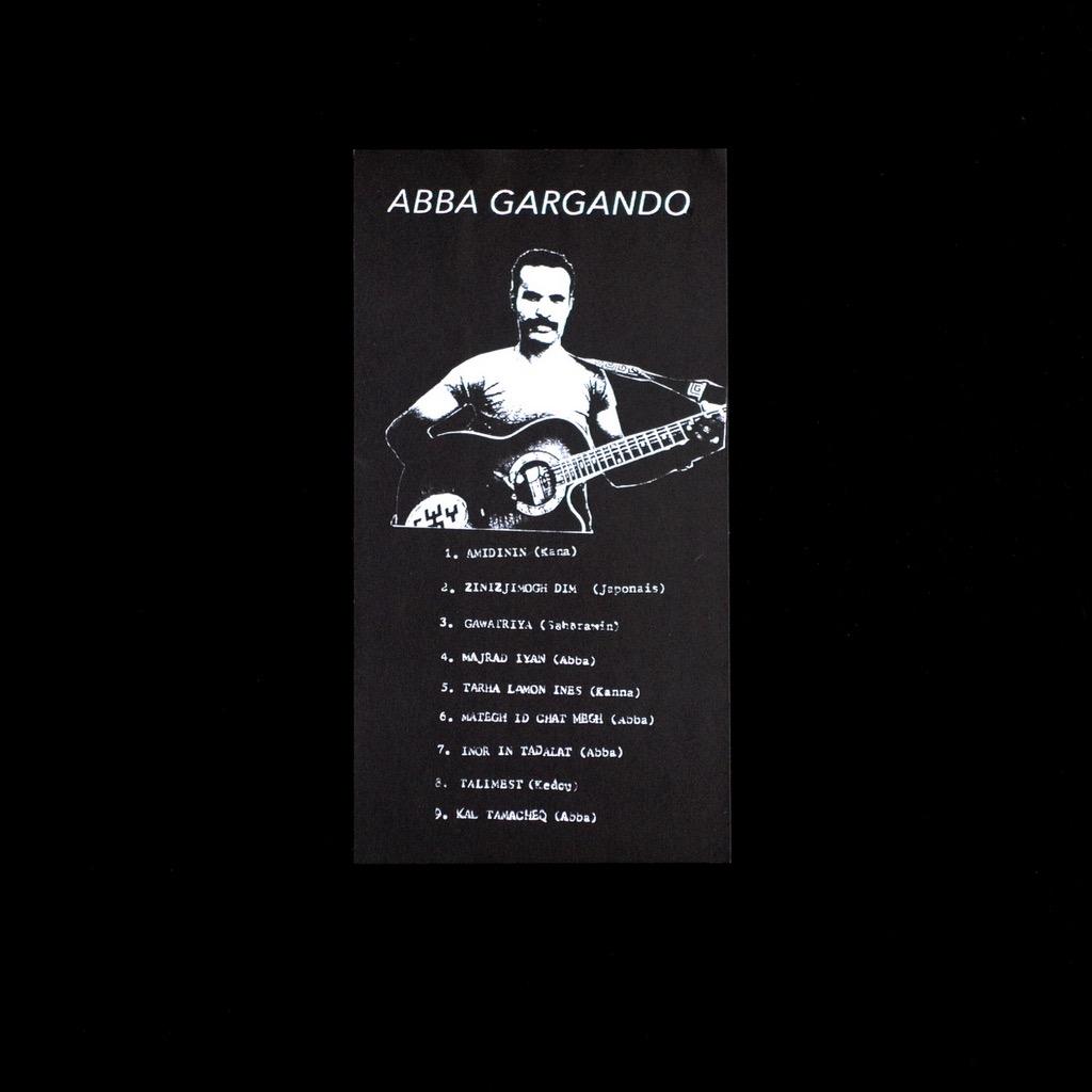 SS-029 Abba Gargando